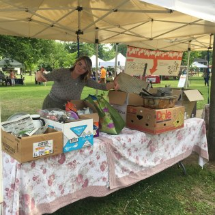 Highland Square Drop Off 7/28/18