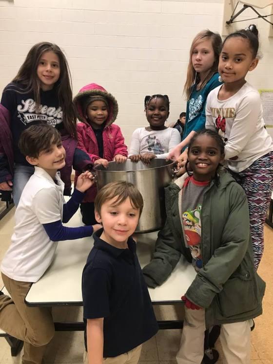 Nehemiah Kids 2